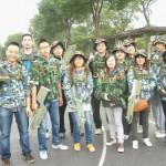 2011年11月昆山CS活动