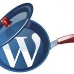 WordPress博客优化中的几个点