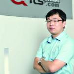 公司CEO接受上海青年报专题采访,畅谈自己创业感受
